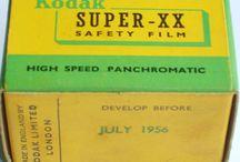 EXPIRED CAMERA FILM