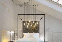 Bedroom Lighting / 10 Appealing Lighting for your Bedroom