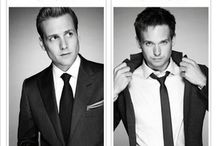 TV SERIES/SUITS