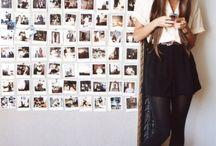 art - collage / by Lara Blair