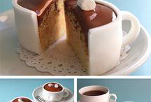 Yummmm: cakes n cookies