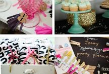 Pretty Party Ideas