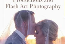 Wedding Videography / Choosing a videographer to capture your special moments, look no further