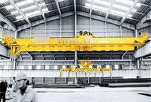 Ellsen high quality warehouse overhead crane for sale