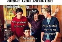 THE REASON WHY WE LOVE 1D
