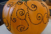 Halloween / by Becky Gilleland-Gibson