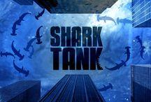 Shark Tank Love / by Tai Goodwin