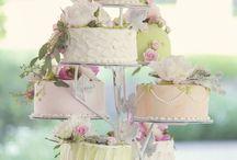 Tortas y cupckakes