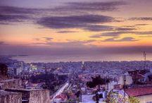 Η Θεσσαλονίκη στο Instagram