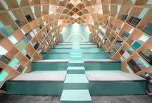 INTER / Design interieur, deco