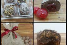 Meus Chocolates / Chocolates