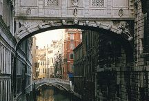 Venice / by Sherry Garland