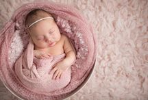 Newborn pictures / by Lindy