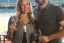 Wine Interviews