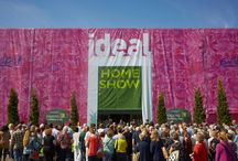Ideal Home Show Manchester 2015 / Ideal Home Show Manchester 2015: 4th - 7th June