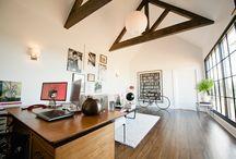 Business: Studio Spaces