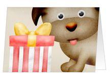 Verjaardagskaarten / De één viert het groot, de ander klein en sommige mensen vieren het zelfs helemaal niet. Hun verjaardag! Hoe belangrijk iemand zijn of haar eigen verjaardag ook vindt, een kaartje sturen aan de jarige job is altijd goed.