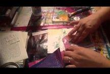 gele male baggrunde / hvordan an bruger gele pladen til trykke motiver på glas-kort-lærred og andet