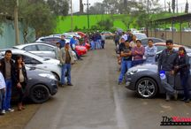 The Korean Car Blog Car Shows / For all our international events TKCB produce.