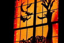 Décors Halloween