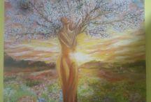 picturi by Elena Porosnicu