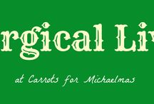 Liturgical Living