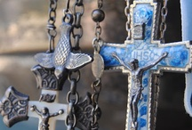 Crowns and Crosses