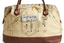 Products I Love: Bags / by Victoria Callas