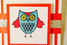 My cards,layouts and/or workshops / A cute gift card holder