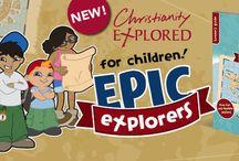 gospel for kids.