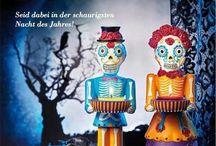 Halloween Flyer nur imMonat September schnell sein Buhhhh gruselig und schaurig / Produkte zum Herbst und tolle schaurige gruslige Produkte aber duften tun sie so lecker bestellbar unter https://corinna-elze.partylite.de/Home und im Online-Shop auch
