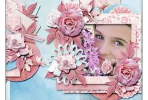 Time Of Your Life by Ilonka's Scrapbook Designs