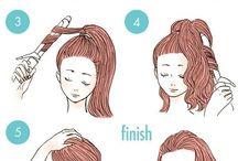 Capelli tutorial