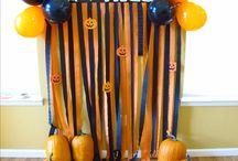 Halloween party / by Liz