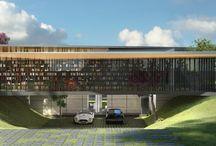 Architecture Ideas