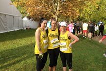 The Fragrance Shop Royal Parks Half Marathon / Rays of Sunshine Children's Charity is the nominated charity of The Fragrance Shop, and to help add to the £270 000 already raised for this great cause 6 members of Head Office staff ran in the Royal Parks Half Marathon on October 12th 2014.  Read more on their Just Giving Page: https://www.justgiving.com/TheFragranceShop/