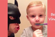 Best vines/batdad