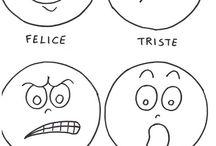 yüz ifadeleri