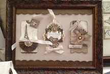 Framed Projects