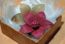 PP-květiny, rostliny