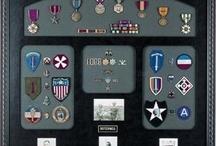 Military Framing
