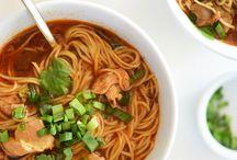 recipe thai / the best recipes thai