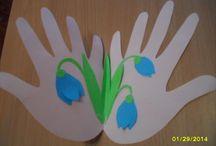 kézműveskeds gyerekkel