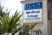 UCLA Health Manhattan Beach Family & Internal Medicine / by UCLA Health