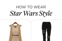 outfit #StarWars