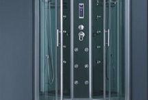 Showers Enclosure