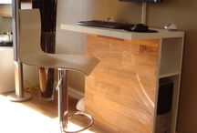 DIY furniture / by Lora Day