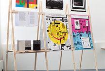 Exhibition stands ideas