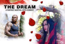 The Dream / A fantasy martial arts comedy