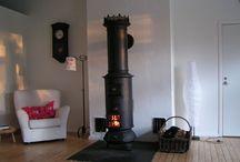 Westbo of sweden - Swedish Classic / Stufe svedesi - Swedish stove